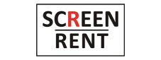 SCREEN RENT