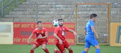 NOFV-Oberliga Nord ► 7. Spieltag