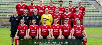 Landesklasse 1 ► 7. Spieltag