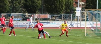 NOFV-Oberliga Nord ► 1. Spieltag