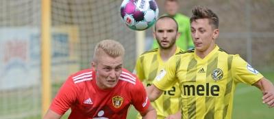 NOFV-Oberliga Nord ► 3. Spieltag