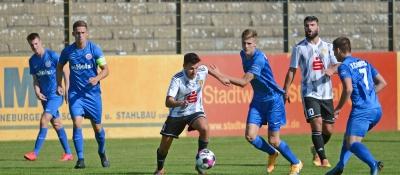NOFV-Oberliga Nord ► 5. Spieltag