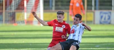 NOFV-Oberliga Nord ► 8. Spieltag