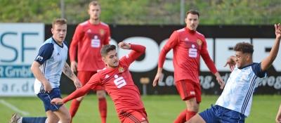 NOFV-Oberliga Nord ► 9. Spieltag