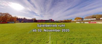 NOFV-Oberliga Nord ► KEIN Spielbetrieb
